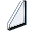 Double glazing (insulating)